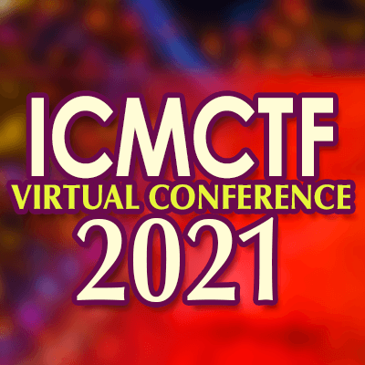 47th ICMCTF - Virtual Conference